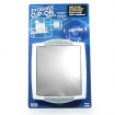 ZADRO Z'Fogless Fog Free Clip On Shower Mirror  Z300CS