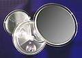 ZADRO 7 X Magnification Gooseneck Vanity Mirror  FG27