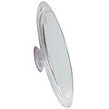 ZADRO Acrylic Suction Cup Mirror  ZS06