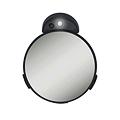 ZADRO 10X / 5X LED Lighted Spot Mirror FC20L