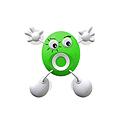 ZADRO Showerman FM Radio Green SHO01G