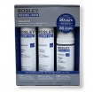 BOSLEY Revive Starter Pack for Visibly Thinning Non Color Treated Hair