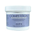 OPI Competition Acrylic Powder VERY CLEAR 3.5oz / 100g
