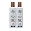 NIOXIN System 3 Cleanser 5.1oz Pack of 2