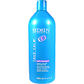 REDKEN 5th AVENUE NYC True Calm Chill Shampoo Soothing Cleanser 33.8oz / 1000ml