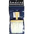 AMAZING Pure Boar Bristles Neck Duster  445N