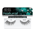 ARDELL Fashion Lashes 100% Human Hair BLACK Item:116