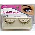 ARDELL Fashion Lashes 100% Human Hair BLACK Item: SWEETIES