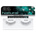 ARDELL InvisiBand Lashes Natural 100% European Human Hair BLACK Item:BEAUTIES