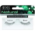 ARDELL InvisiBand Lashes Natural 100% European Human Hair BLACK Item:BABIES
