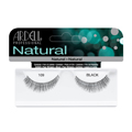 ARDELL Fashion Lashes Natural 100% Human Hair BLACK Item:109