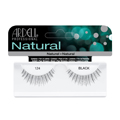 ARDELL Fashion Lashes 100% Human Hair BLACK Item:124