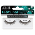 ARDELL Fashion Lashes Natural 100% Human Hair BLACK Item:131