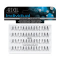 ARDELL DuraLash Naturals Lashes 100% Human Hair Item: Flare Medium Black
