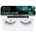 ARDELL Fashion Lashes 100% Human Hair BLACK Item: 102 DEMI