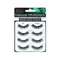 ARDELL Natural Multi-Pack 101 Eyelashes 4 Pair Model 61406