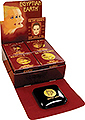 COLORA Egyptian Earth Bronzer Compact 12 Pcs Display  FS0001
