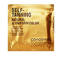 COMODYNES Self Tanning Towelette Quantity: 8pcs  COMTAN08