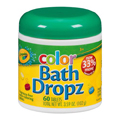 CRAYOLA Color Bath Dropz 60 Tablets