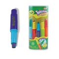CRAYOLA Twistable Color Swirl Bathtub Crayons 5 pcs