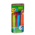 CRAYOLA Bathtub Markers 4 pcs