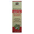 DAGGETT & RAMSDELL Moisturizing Formula Lightening Body Oil with Shea Butter, Cocoa Butter and Vitamin E 6oz / 180ml