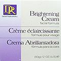DAGGETT & RAMSDELL Brightening Cream Facial Formula 2oz / 60g