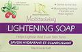 DAGGETT & RAMSDELL Moisturizing Lightening Soap 3.5oz / 100g