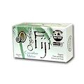ORGANIC FIJI Cucumber Melon Coconut Oil Soap 7 oz / 198 g
