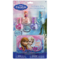 FROZEN Nail Polish w / Tin Set