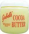 GABELS Cocoa Butter Facial & Body 13oz