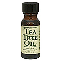 GENA Tea Tree Oil Antiseptic 0.5 oz / 14.7ml