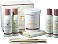GIGI Creme Wax Microwave Formula Hair Removal System Wax