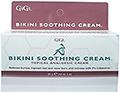 GIGI Bikini Soothing Cream Topical Analgesic Cream 3oz / 85g