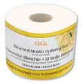 GIGI Bleached Muslin Epilating Roll  0650