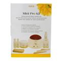 GiGi Spa Mini Pro Waxing Kit Model:0140
