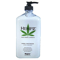 HEMPZ Pure Herbal Extracts Herbal Moisturizer All Day Moisturizing Lotion Enriched with Pure Hemp Seed Oil & Extract Plus Pure Vitamin E 18oz / 530ml
