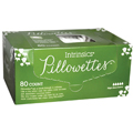 INTRINSICS 100% Natural Cotton Pillowettes