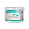 MELTING POT Warm Honey Wax 14 oz