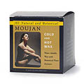 MOUJAN 2000 Cold and Hot Wax Kit 12 oz