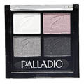 PALLADIO Eye Shadow Quads Color: Smokey Eyes