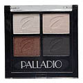 PALLADIO Eye Shadow Quads Color: Love Struck