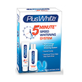 PLUS WHITE 5 Minute Premier Speed Whitening System