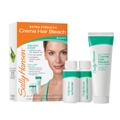 SALLY HANSEN Extra Strength Creme Hair Bleach Kit