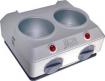 SATIN SMOOTH Double Wax Warmer  CJB1003