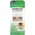 SUDDEN CHANGE Under Eye Gel Treatment 0.5oz