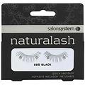 SALON SYSTEM Naturalash Natural Volume Strip Lashes  SAL020