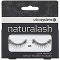 SALONSYSTEM Naturalash Super Full Strip Lashes  SAL070