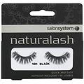 SALONSYSTEM Naturalash Evening Wear Short Strip Lashes  SAL101