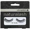SALONSYSTEM Naturalash Evening Wear Long Strip Lashes  SAL107